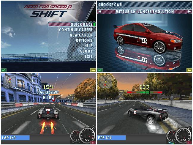 download game keren symbian e63