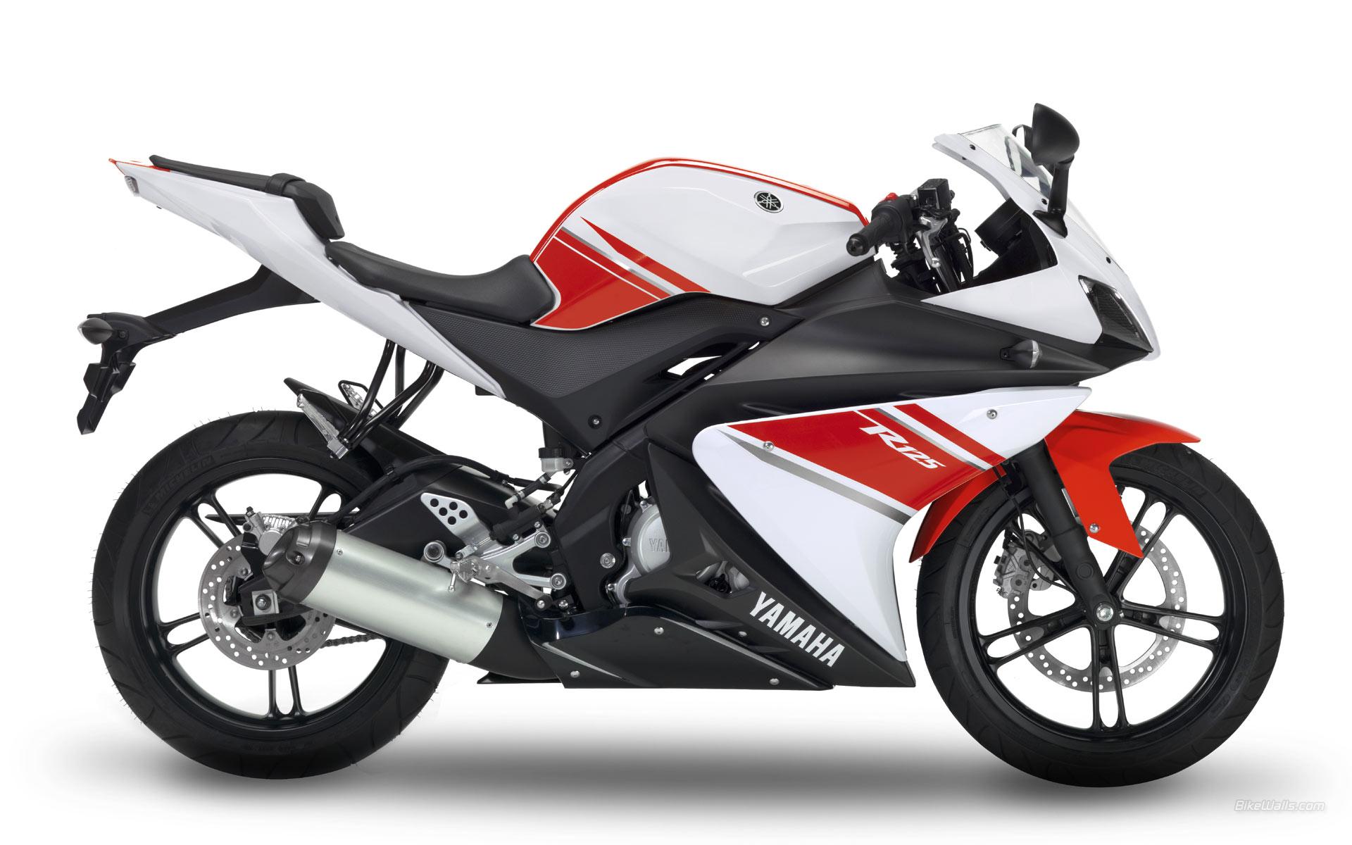 Radianss Blog  Komparasi Fitur Yamaha YZF R125 vs Kawasaki Ninja 250R