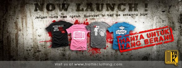 traffik clothing